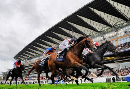 Royal Ascot Day Three ITV Racing Tips & Betting Preview