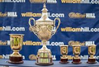 Andy Holding's Ayr Gold Cup Preview