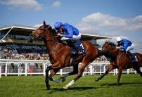 2000 Guineas betting: Punters keen to go to war with Churchill
