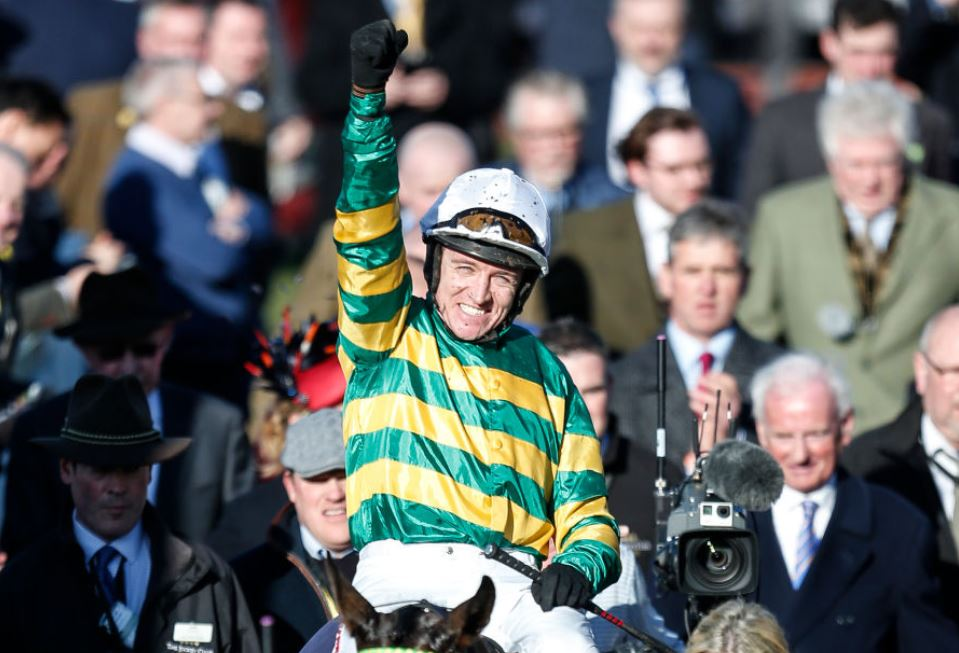 Anibale Fly the most backed horse on Grand National morning