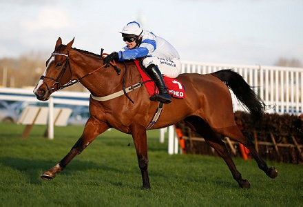 Keep the faith in Barters Hill