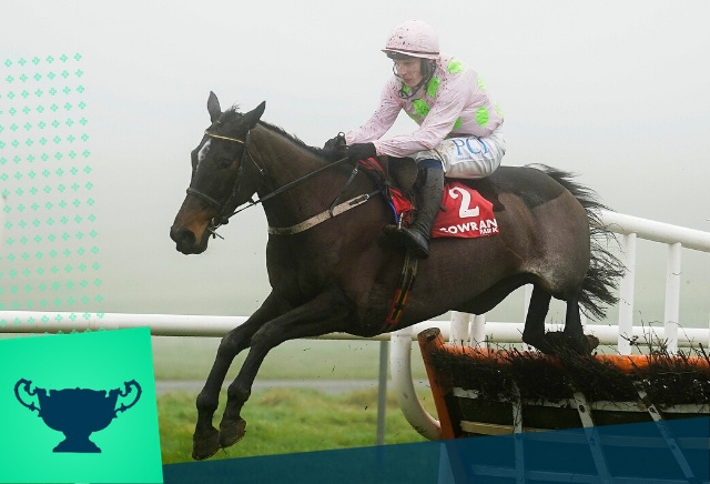 Benie Des Dieux cut for Mares' and Stayers' Hurdle after dominant Gowran win