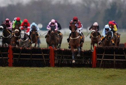 Saturday Channel 4 Racing Tips & Preview