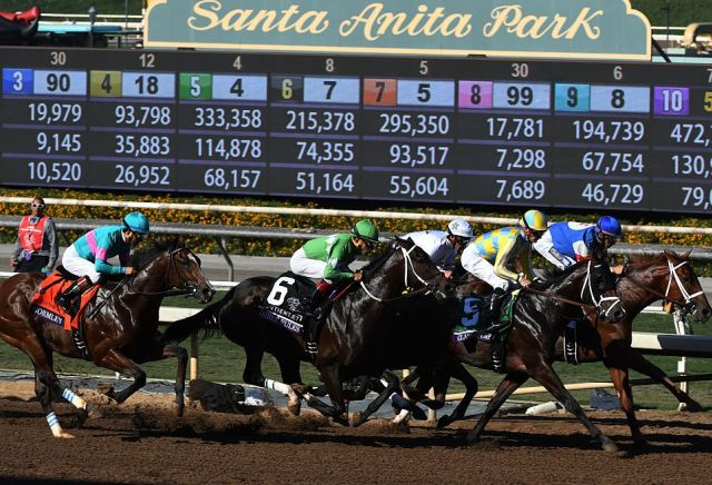 Breeders cup betting challenge rules in mlb states that allow sports betting
