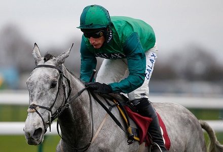 Andy Holding's Betfair Chase Betting Preview