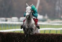 Five most popular Cheltenham ante-post bets this weekend