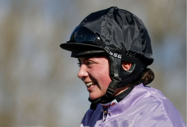 Bryony Frost backed to lead the female charge on Ladies Day