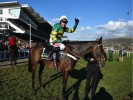 Buveur D'Air ODDS-ON for the Champion Hurdle after Fighting Fifth victory