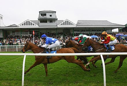 UK Horse Racing Tips: Catterick