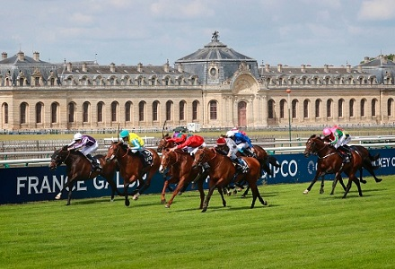 Andy Holding's Prix de l'Arc de Triomphe Preview