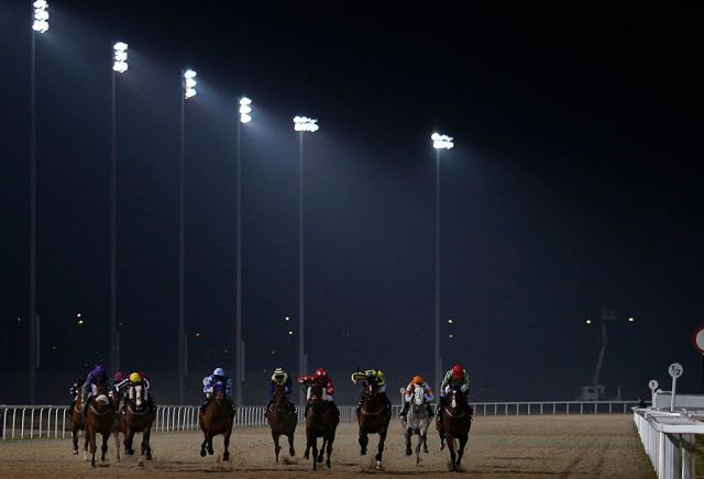 UK Horse Racing Tips: Chelmsford City