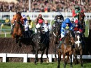 Cheltenham Showcase: The three most backed horses on day one