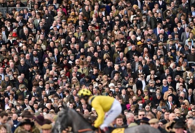 Could Cheltenham Festival be cancelled due to Coronavirus?