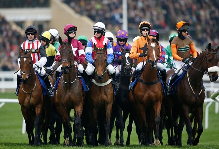 New Year's Day ITV Racing Tips