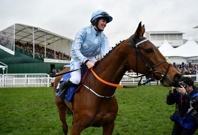 Cheltenham Champion Hurdle 2021: Tips, Runners & Prediction