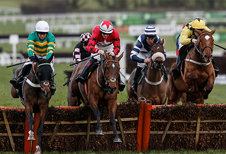 Andy Holding's New Year's Day Racing Tips