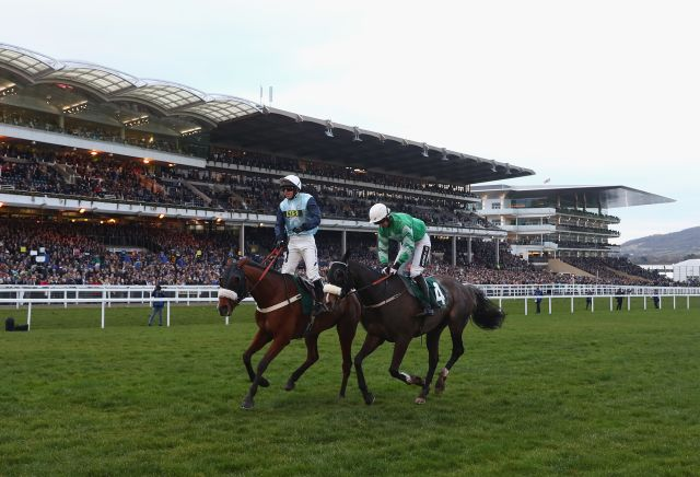 Irish runner gets the most backing after Grand National weight declarations