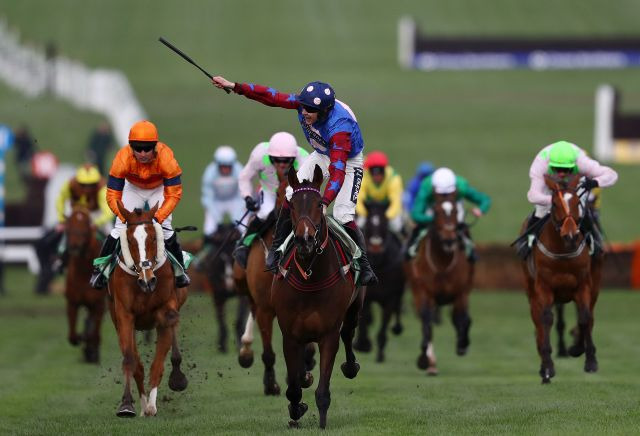 Bookie bashing: 59% of settled win only bets on day three have landed