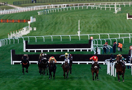 Nick Luck: Kasbah can Rock Barters' boat
