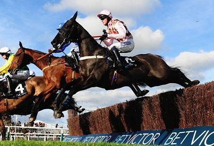 UK Horse Racing Tips: Aintree | Oddschecker