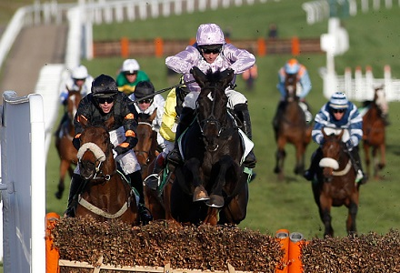 Who Won This Race at the 2017 Cheltenham Festival?