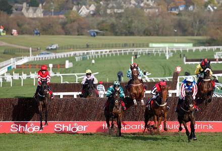 Return of racing prompts massive ante-post Cheltenham punting frenzy