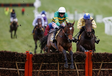 The 3 most backed horses on Tuesday at the Cheltenham Festival