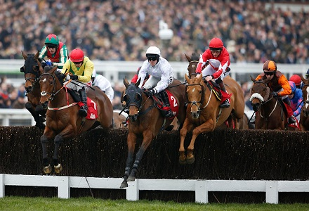 Samcro & Presenting Percy lead the charge for Cheltenham 2019 favourites