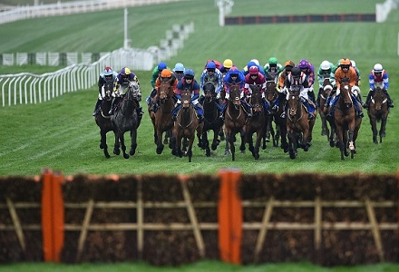 Dounikos backed to dodge National Hunt and head to the RSA Chase