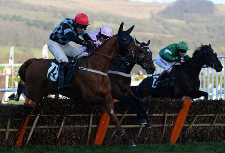 Cheltenham Festival: Friday ITV Racing Tips