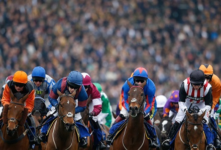 Bookies bloodbath: A paltry 7.2% of win-only bets land on final day of the Festival