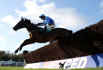 Tom Stanley Takes a Look at the Midlands Grand National