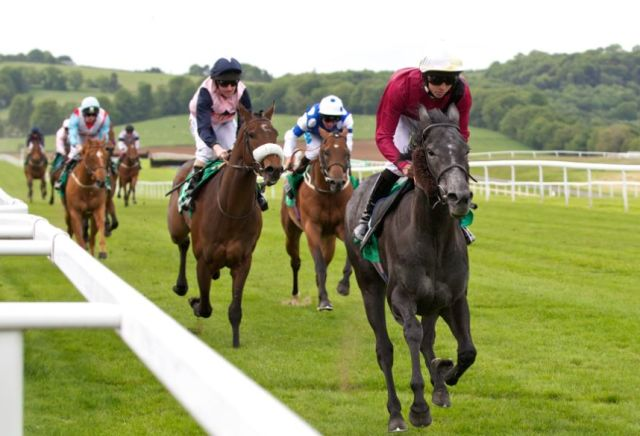 Thursday's Money Horse Through Oddschecker