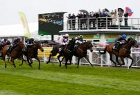 Andy Holding's Thursday Horse Racing Bets