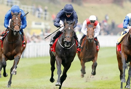 Investec Derby contender focus: Cliffs Of Moher
