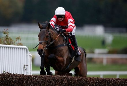 Nick Luck: Coneygree can grind his way to Betfair success