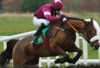 Death Duty shortened for RSA after second chase win