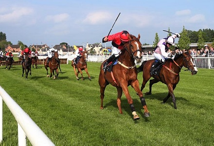Thursday's Horse Racing Tips & Preview