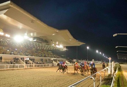 UK Horse Racing Tips: Dundalk