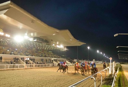 Geological to triumph at Dundalk