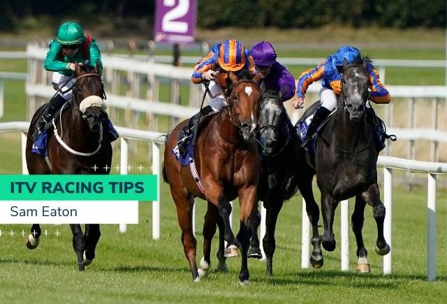 Royal Ascot Tuesday ITV Racing Tips