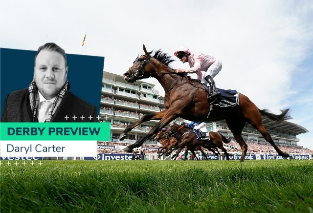 Epsom Derby 2020 Betting Preview