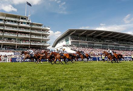 UK Horse Racing Tips: Epsom