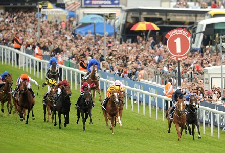 Derby Day Channel 4 Racing Tips
