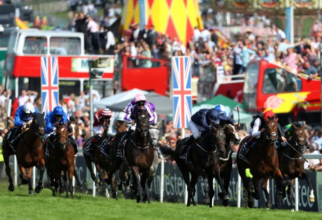 Andy Holding's Epsom Derby Betting Tips & Preview