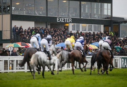 UK Horse Racing Tips: Exeter