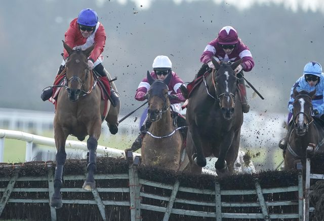 Abacadabras clear Cheltenham Supreme favourite after Leopardstown win