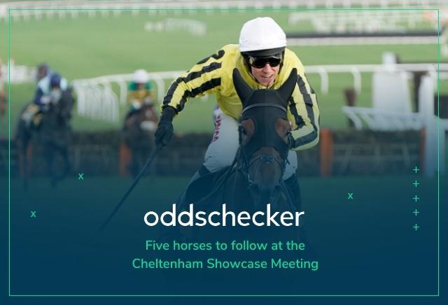 Cheltenham Showcase Meeting Betting: Five horses to follow