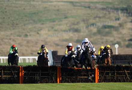 UK Horse Racing Tips: Ffos Las