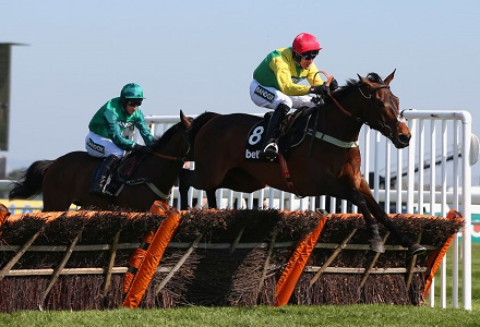 Finian's Oscar Stayers Hurdle gamble gathers pace